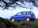 Фото авто Volkswagen Polo 4 поколение, ракурс: 90