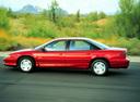 Фото авто Dodge Intrepid 1 поколение, ракурс: 90