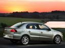 Фото авто Volkswagen Voyage 3 поколение, ракурс: 225