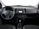 Фото авто Nissan Note E11 [рестайлинг], ракурс: торпедо