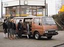 Фото авто Nissan Caravan E23, ракурс: 315