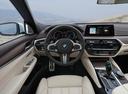 Фото авто BMW 6 серия G32, ракурс: торпедо