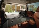 Фото авто Subaru Forester 5 поколение, ракурс: багажник