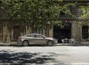Фото авто Ford Focus 4 поколение, ракурс: 270 цвет: бежевый