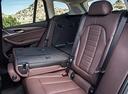 Фото авто BMW X3 G01, ракурс: задние сиденья