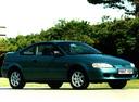 Фото авто Toyota Cynos EL52/EL54, ракурс: 315