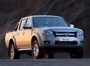 Фото авто Ford Ranger 3 поколение [рестайлинг], ракурс: 315