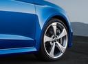 Фото авто Audi RS 3 8VA [рестайлинг], ракурс: колесо цвет: синий