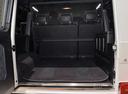 Фото авто Mercedes-Benz G-Класс W463 [3-й рестайлинг], ракурс: багажник