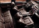 Фото авто Ford F-Series 12 поколение, ракурс: салон целиком