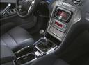 Фото авто Ford Mondeo 4 поколение, ракурс: торпедо