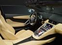 Фото авто Lamborghini Aventador 1 поколение, ракурс: центральная консоль