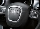 Фото авто Audi A3 8P/8PA [2-й рестайлинг], ракурс: рулевое колесо