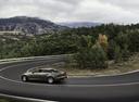 Фото авто Jaguar XJ X351 [рестайлинг], ракурс: 90 цвет: сафари