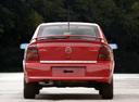 Фото авто Chevrolet Astra 2 поколение [рестайлинг], ракурс: 180