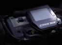 Фото авто Kia Carens 2 поколение, ракурс: двигатель