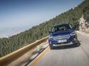 Фото авто Ford Kuga 2 поколение [рестайлинг],  цвет: синий