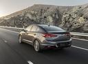 Фото авто Hyundai Elantra AD [рестайлинг], ракурс: 135 цвет: серый