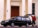 Фото авто Volkswagen Passat B4, ракурс: 45
