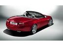 Фото авто Jaguar XK X150 [2-й рестайлинг], ракурс: 225 цвет: красный