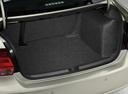 Фото авто Volkswagen Polo 5 поколение, ракурс: багажник
