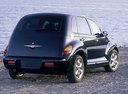 Фото авто Chrysler PT Cruiser 1 поколение, ракурс: 135