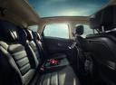 Фото авто Renault Scenic 4 поколение, ракурс: задние сиденья