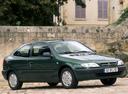 Фото авто Citroen Xsara 1 поколение, ракурс: 315
