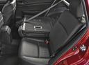 Фото авто Subaru Impreza 4 поколение, ракурс: задние сиденья