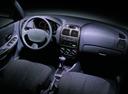 Фото авто Hyundai Accent LC, ракурс: торпедо