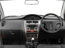 Фото авто Tata Indica 2 поколение, ракурс: торпедо