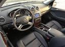 Фото авто Mercedes-Benz M-Класс W164 [рестайлинг], ракурс: торпедо