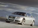 Фото авто Audi A8 D3/4E [рестайлинг], ракурс: 45
