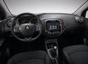 Фото авто Renault Kaptur 1 поколение, ракурс: торпедо