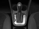 Фото авто Volkswagen Polo 5 поколение, ракурс: ручка КПП