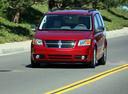 Фото авто Dodge Caravan 5 поколение,