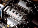 Фото авто Toyota Corolla E110 [рестайлинг], ракурс: двигатель