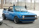 Фото авто Volkswagen Rabbit 1 поколение, ракурс: 315