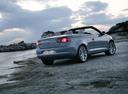Фото авто Volkswagen Eos 1 поколение, ракурс: 225