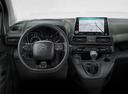 Фото авто Citroen Berlingo 3 поколение, ракурс: рулевое колесо
