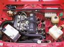 Подержанный ВАЗ (Lada) 2107, белый , цена 35 000 руб. в Челябинской области, хорошее состояние