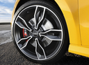 Фото авто Audi S1 8X, ракурс: колесо