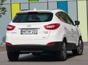 Фото авто Hyundai ix35 1 поколение [рестайлинг], ракурс: 180 цвет: белый