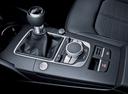 Фото авто Audi A3 8V, ракурс: ручка КПП