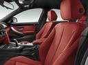 Фото авто BMW 4 серия F32/F33/F36, ракурс: салон целиком