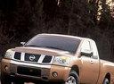 Фото авто Nissan Titan 1 поколение, ракурс: 45