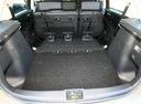 Фото авто Fiat Sedici 1 поколение [рестайлинг], ракурс: багажник