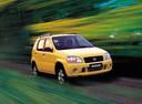 Фото авто Suzuki Ignis 1 поколение, ракурс: 315