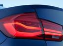 Фото авто BMW 3 серия F30/F31/F34 [рестайлинг], ракурс: задние фонари
