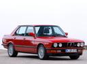 Фото авто BMW M5 E28, ракурс: 315